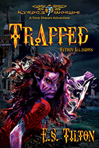 Trapped cover 500w